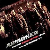 Armored: Original Motion Picture Score (2010-01-19)