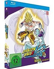 Dragonball Z Kai - Box 3 (Episoden 36-54) (2 Discs) [Blu-ray]