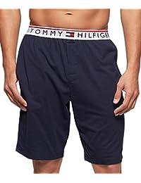 Modern Essential Sleep Shorts. Tommy Hilfiger