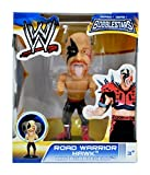 WWE 3.5 Bobble Head Figures-Road Warrior Hawk