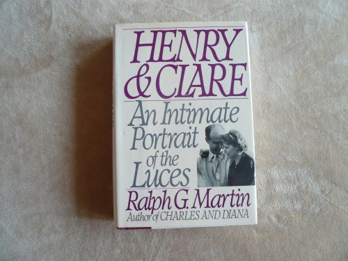 Henry and Clare