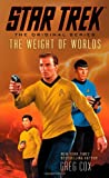 The Weight of Worlds, Greg Cox, 1476702837