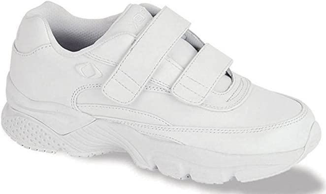 Amazon.com: Apex xv926 doble correa blanco caminar ...