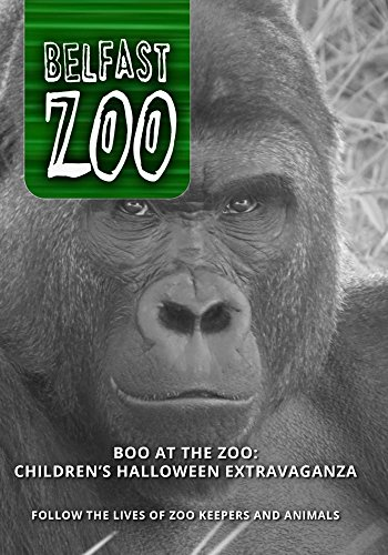 Belfast Zoo: Boo at the Zoo: Children's Halloween Extravaganza]()