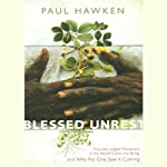 Blessed Unrest | Paul Hawken