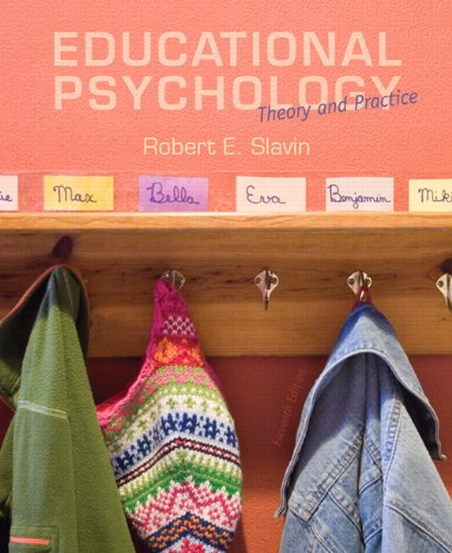 Educational Psychology: Theory and Practice, Enhanced Pearson eText with Loose-Leaf Version -- Access Card Package (11th Edition)