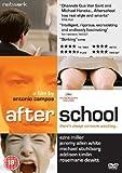 Afterschool [Region 2] by Danielle Baum