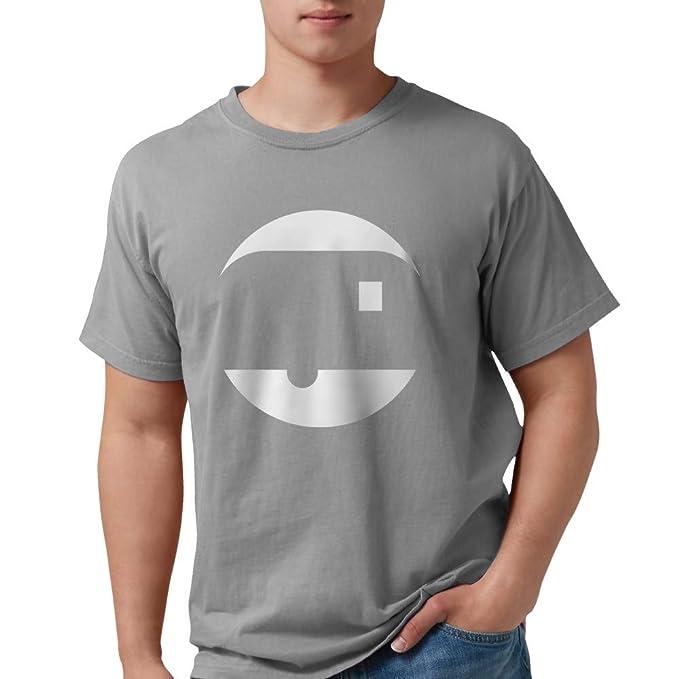 dffb7d7e207 CafePress Negative Space T-Shirt Mens Comfort Colors Shirt