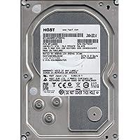 HGST HUS724030ALA640 P/N: 0F14689 MLC: MPKA70 3TB