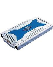 Pyle PLMRA620 6 Channel 2000W Waterproof Marine Bridgeable Mosfet Amplifier