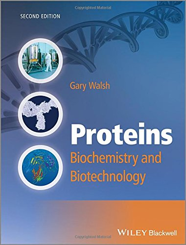 Proteins  Biochemistry And Biotechnology