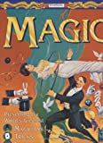 Magic, Peter Eldin, 0753450844