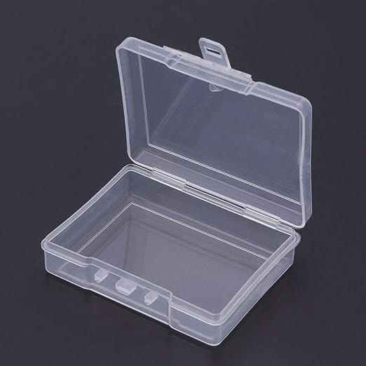 Cuigu – Caja de plástico de Recipiente de – Señuelo de Caja ...
