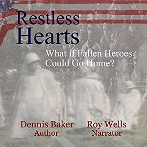 Restless Hearts Audiobook