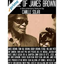 A Tale of James Brown
