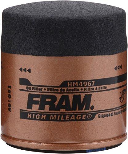 FRAM HM4967 Sharp Mileage Oil Filter