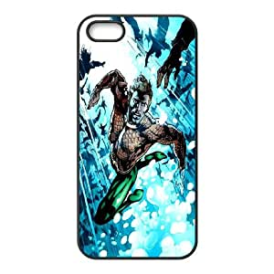 iPhone 5,5S Phone Case Aquaman k C03759