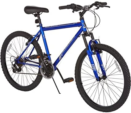Magna Boys Silver Canyon 24 18-Speed Bicycle by Magna: Amazon.es ...