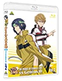 Animation - The Prince Of Tennis Ova Vs Genius10 Vol.2 [Japan LTD BD] BCXA-925