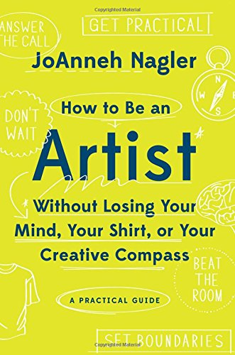 Artist Without Losing Creative Compass product image
