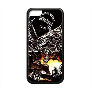 Rockband Modern Fashion Guitar hero and rock legend Phone Case for ipod touch 5 ipod touch 5(TPU)