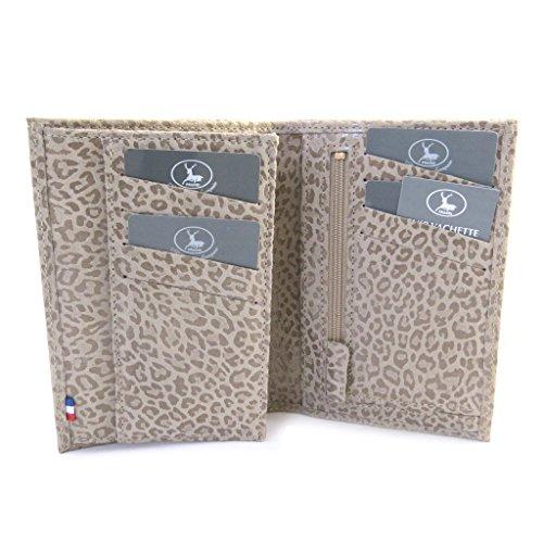 leopard leopard In Pelle In 'frandi'mole Portafoglio 'frandi'mole In Portafoglio Pelle Pelle Portafoglio Portafoglio 'frandi'mole In Pelle leopard ngaa4Awq