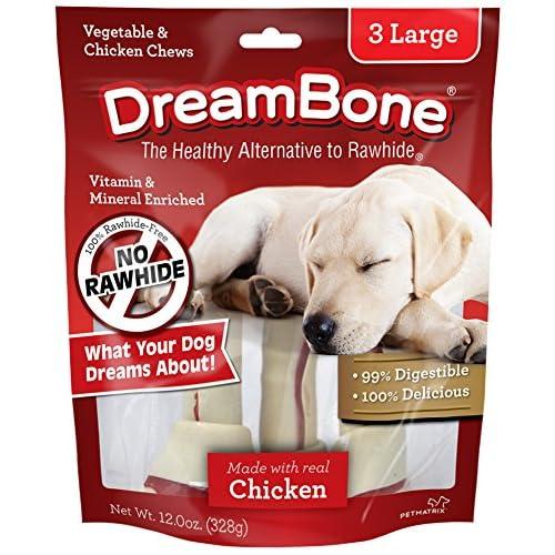 Non Rawhide Dog Bones: Amazon.com