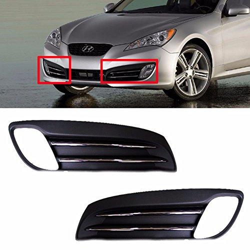 Hyundai Genesis List Price: Hyundai Genesis Fog Lights, Fog Lights For Hyundai Genesis