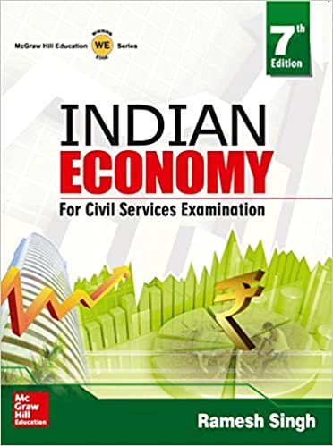Pdf singh ramesh tmh by economy indian