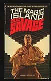 Magic Island (Doc Savage, No. 89)