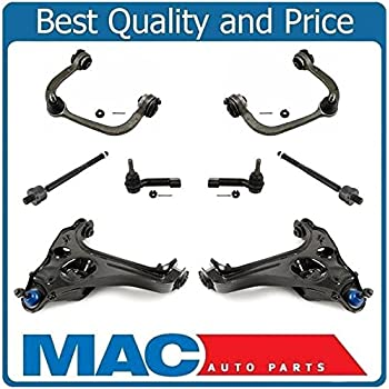 Front Inner and Outer Tie Rods for  Expedition 07-16 F150 09-14 Navigator 07-16
