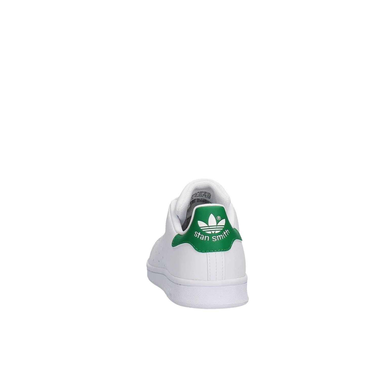 Stan Ftwhtgreen J Adidas M20605 Smith Sneaker W2YDH9EIe