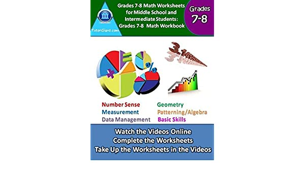TutorGiant.com - Grades 7-8 Math Worksheets for Middle School and ...