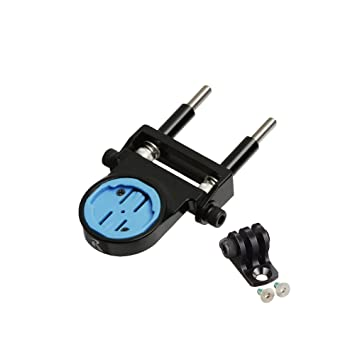 wahoo Aero Combo Mount Bolt Clmp-type for BOLT and GoPro WAH2-BOLT17+GP