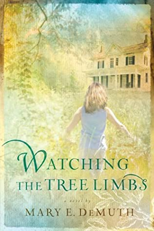 book cover of Watching the Tree Limbs