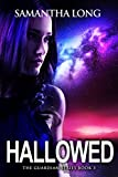Hallowed (The Guardians Book 3)