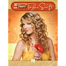Taylor Swift Songbook: E-Z Play Today #325