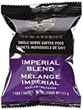 Club Coffee One Cup Imperial Coffee, Keurig Compatible, 20-Count