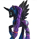 3.5 to 5.5 inch my cute lovely little horse action figures cute doll toys for Children