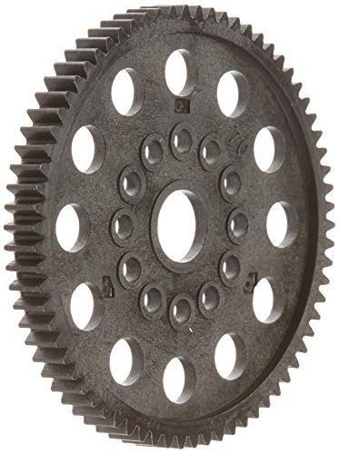 nitro rustler spur gear - 1