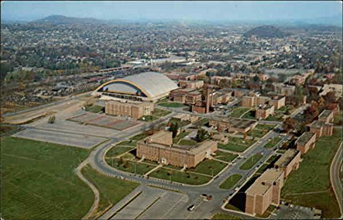 Eastern Tennessee State University >> Amazon Com Aerial View Of East Tennessee State University Johnson