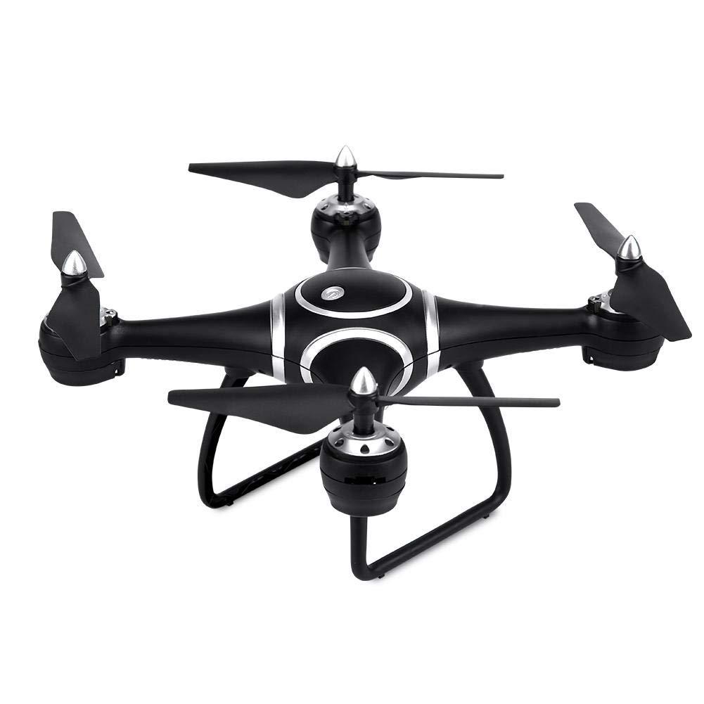barato y de moda Luz LED LED LED RC Drone, Altitude Hold Control Remoto Quadcopter Rollover 360 Luz LED Brillante Aeronave(Negro)  Todo en alta calidad y bajo precio.