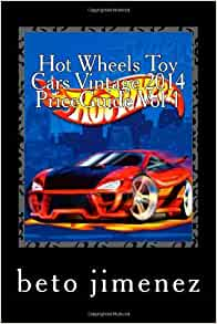 Hot wheels book with car