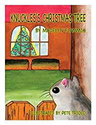 Knuckles's Christmas Tree