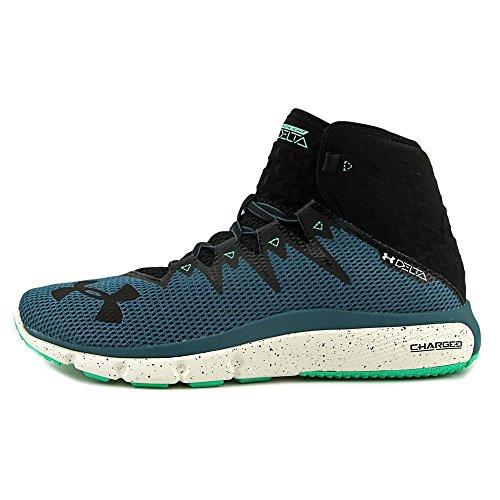 Under-Armour-Highlight-Delta-Men-US-95-Black-Running-Shoe