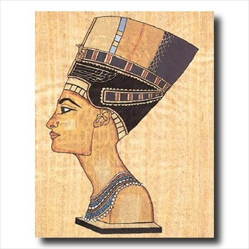 Amazon.com: Egyptian Queen Wall Decor Kids Room Contemporary Picture ...