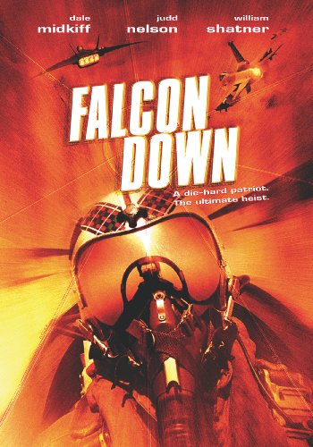 Falcon Down (Amy Dunbar)
