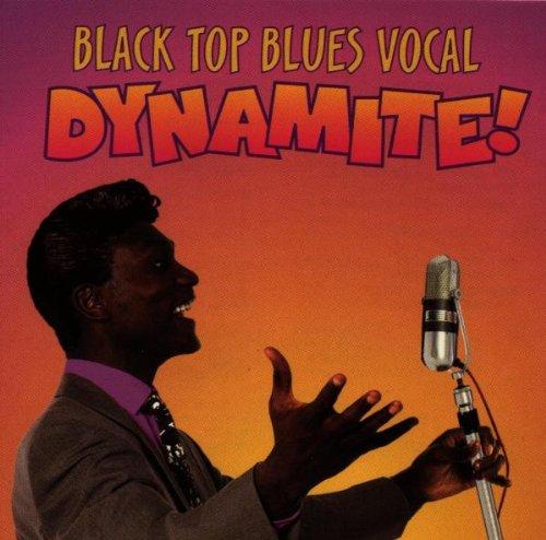 Black Top Blues Vocal