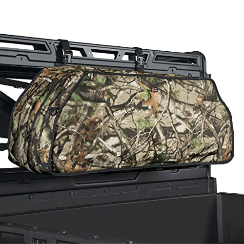- Classic Accessories Next Vista G1 Camo QuadGear UTV Deluxe Double Bow Case