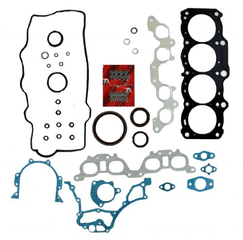 Diamond Power Full Gasket Set works with Toyota Camry 2 2.2L L4 2164CC (2 Full Diamond)